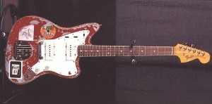 A Proper Sonic Youth Guitar
