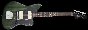 Thurston's Guitar